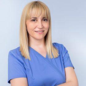 Lidija Pavlović