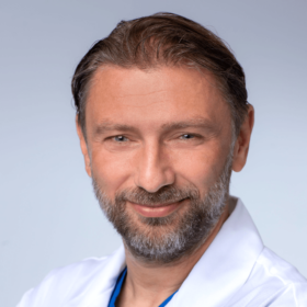 Doc. dr Aleksandar Gluhović