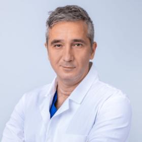 Doc. dr Nenad Barišić
