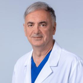 Prof. dr Jasenko Đozić