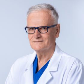 Prof. dr Mirko Pjević