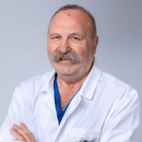 Prof. dr Radovan Cvijanović