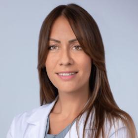 dr Daniela Donat