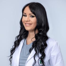 dr Desanka Rakin