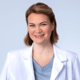 dr Jela Tošić