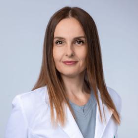 dr Jelena Pilipović-Grubor