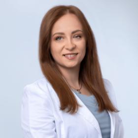 dr Kristina Stanisavljev