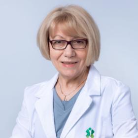 Prim.dr Ljubica Krstić