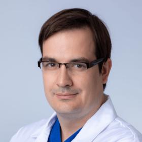 dr Senjin Đozić