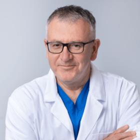 Prof. dr Dragan Savić