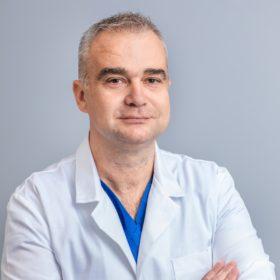 Doc. dr Borislav Markov