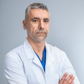 dr Vladan Milošević