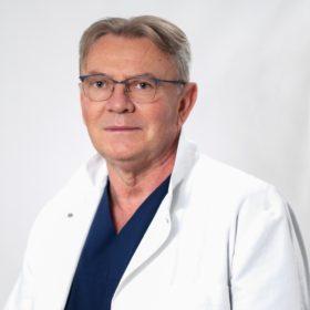 Prim. dr Miroslav Kendrišić