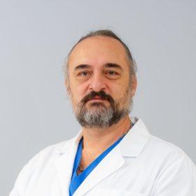 Dr Vaso Kecojević